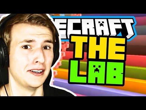 TNT PO SVUDA! (Minecraft The Lab)