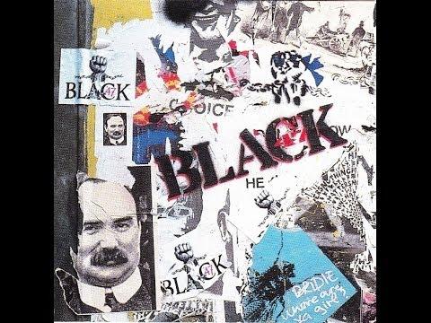 """BLACK 47 - """"BLACK 47""""-  FULL EP"""