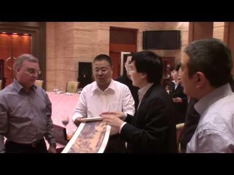 Projects: Adrep China & MYFM Nanjing