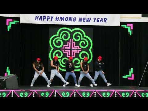 Wausau Hmong New Year 2017-2018 - Unit Hua