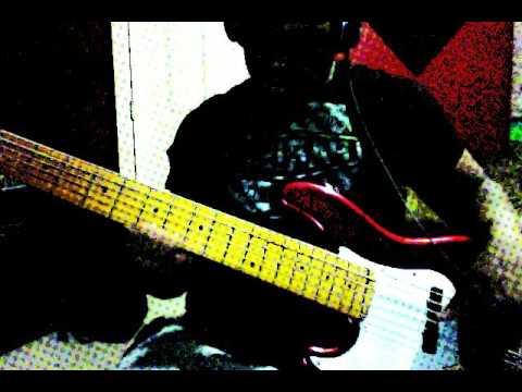 Mali Music Bass Cover....Drebass Fun