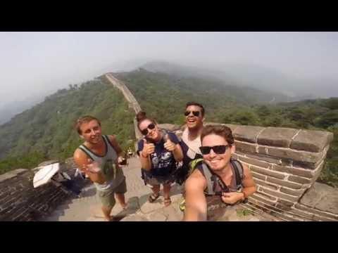 China : Shanghai & Beijing