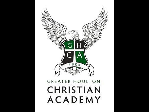 Greater Houlton Christian Academy GHCA