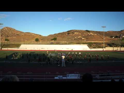 Rubidoux High School Delta Lions at Norco 2015