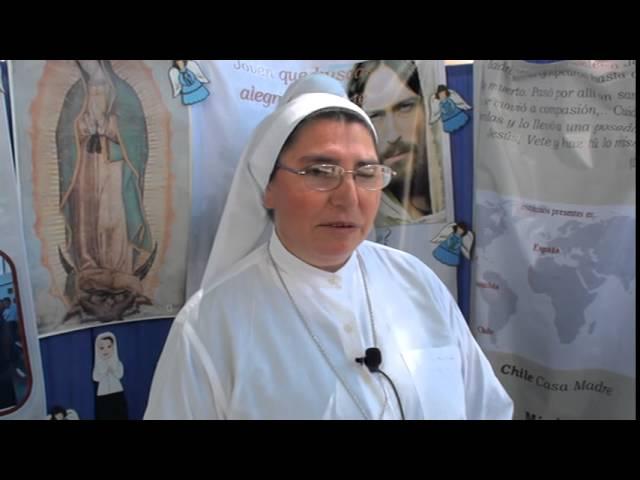 HERMANAS DEL BUEN SAMARITANO -Pastoral Vocacional-