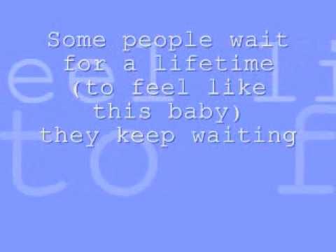 Waiting For You by Jordan Pruitt With Lyrics
