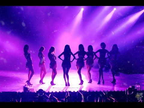 Ranking of Top 10 Girl K-Pop Groups by Fandom: November 2017(News)