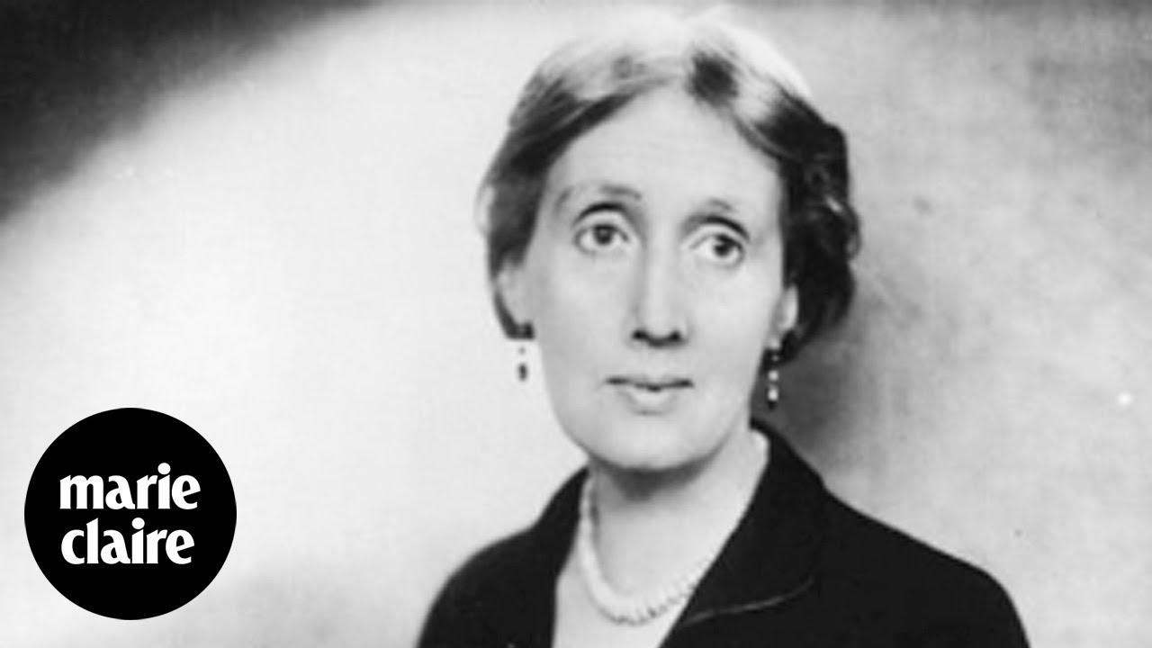 Las Mejores Frases De Virginia Woolf