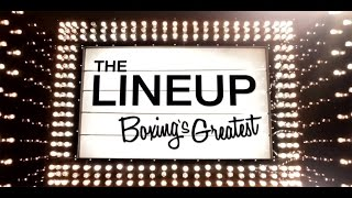 The Lineup: Boxing's Greastest Fantasy Bout