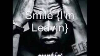 Download 50 Cent - Smile I'm Leavin MP3 song and Music Video