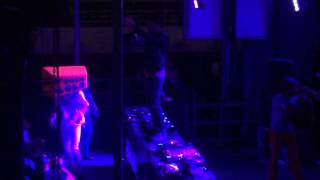 "A-Trak ""Tuna Melt"" + More LIVE @ Holy Ship 2013 - 1-14-13 Day 1"
