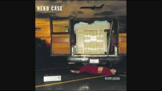 Neko Case - Runnin