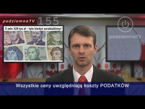 Robią nas w konia: Politycy o rosnących zarobkach Polaków = iluzja rosnących zarobków #155
