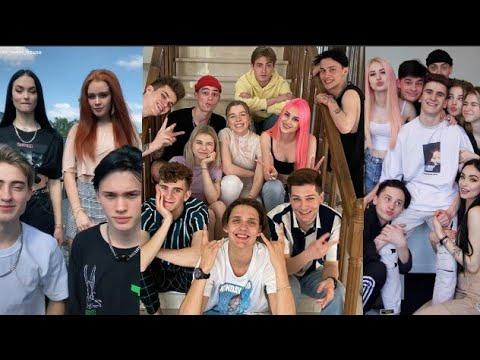 @dream_team_house в Tik Tok ~ Dream team в Tik Tok ~ подборка видео с Dream team house из Tik Tok