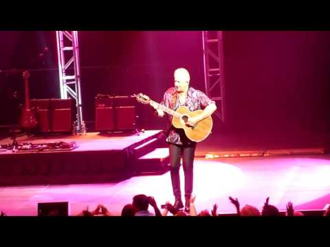 """Air Supply """"All Out Of Love"""" (Live from St Charles MO 07-29-2016)"""