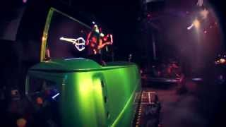 Bliss n Eso TV - Circus Under The Stars Tour (Opening Night)