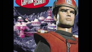Captain Scarlet Themes