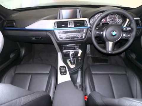 2015 BMW 3 SERIES 316i M Sport Auto Auto For Sale On Auto Trader