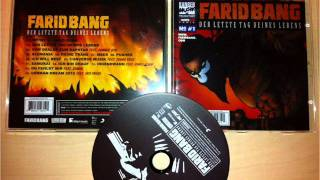 Converse Musik feat. Young Buck  - Farid Bang - Der letzte Tag deines Lebens