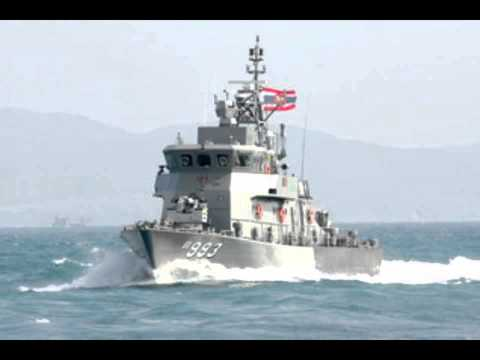 Nation channel : เรือรบเมียนมาร์ เยือนไทย กระชับความสัมพันธ์ 13/11/2557
