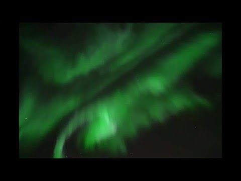 Northern Lights Balmoral Norwegian Cruise Part 4