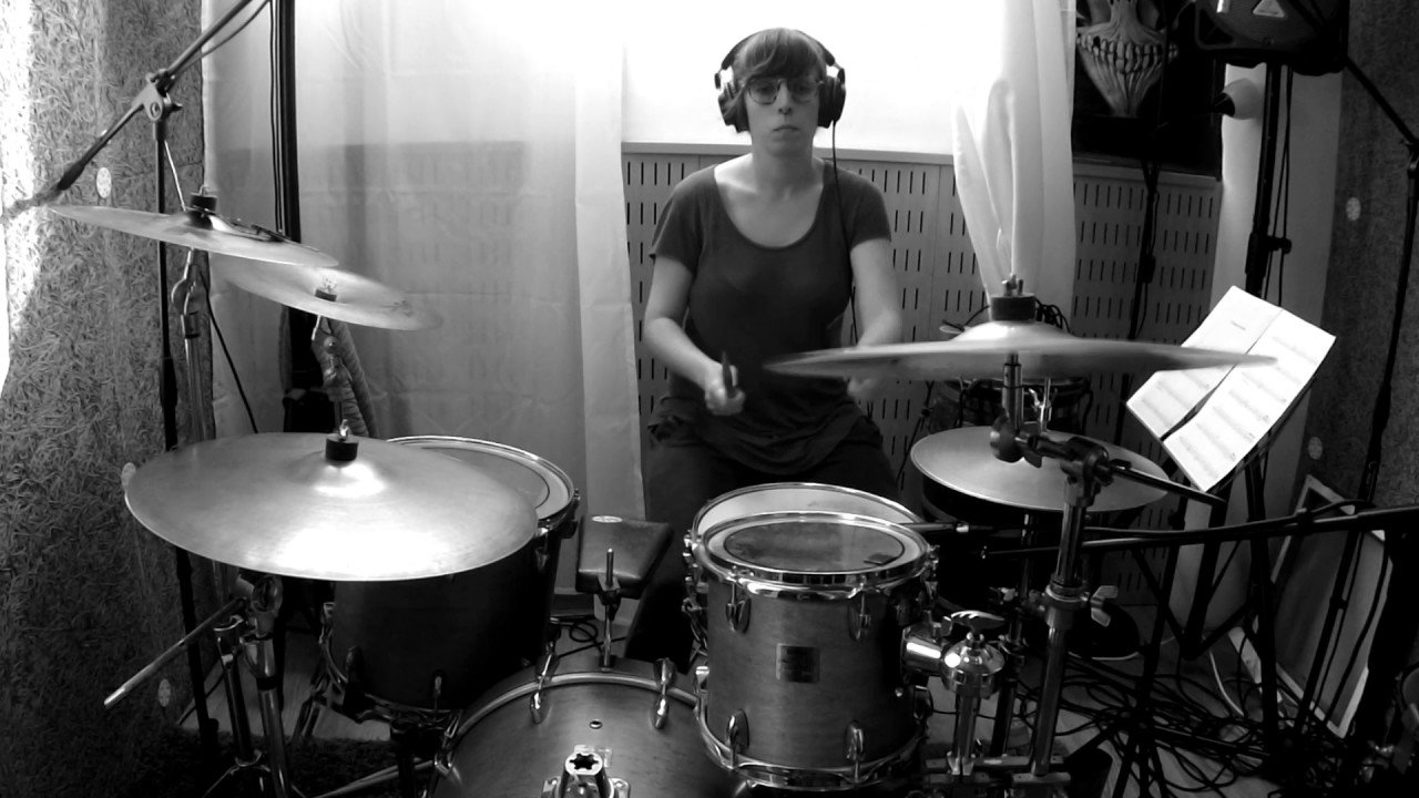 The Specials A Message To You Rudy Drum Cover By Alba