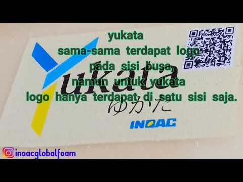 Perbedaan Yukata Dan Inoac