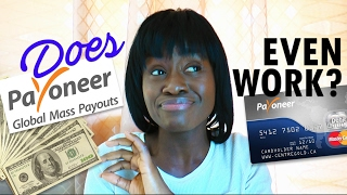 How to use PAYONEER in Jamaica and the Rest of the World?