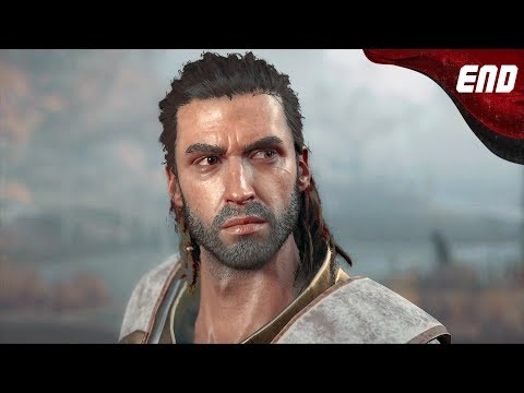 THE END - Assassins Creed: Odyssey Hunted DLC #1 thumbnail
