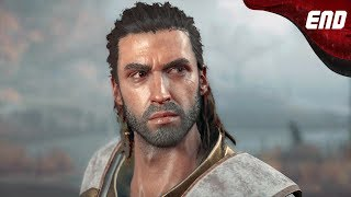 THE END - Assassins Creed: Odyssey Hunted DLC #1