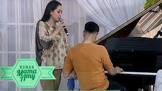 "Gambar cover Terharu! Raffi feat Gigi "" Surat Cinta Untuk Starla "" - Rumah Mama Amy (26/5)"
