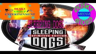 SLEEPING DOGS - POLICE CHASE