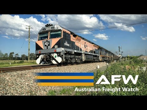 Australian Freight Watch Episodes 6-10