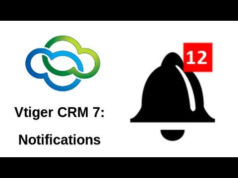 Quick Tutorials, Launch Yourself With Your Vtiger CRM