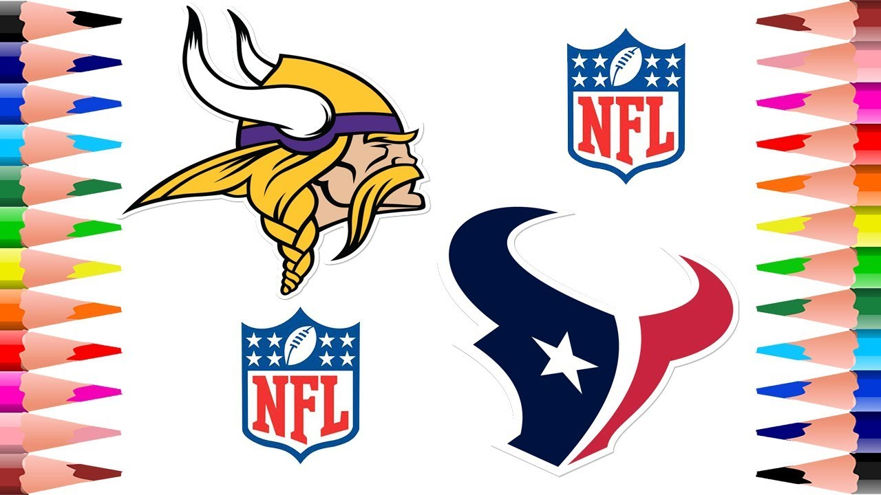 NFL Logo coloring page   Free Printable Coloring Pages   720x1280