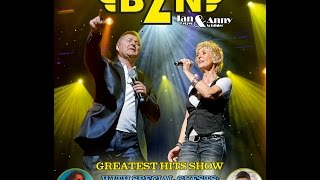 BZN Greatest Hits Tour South Africa
