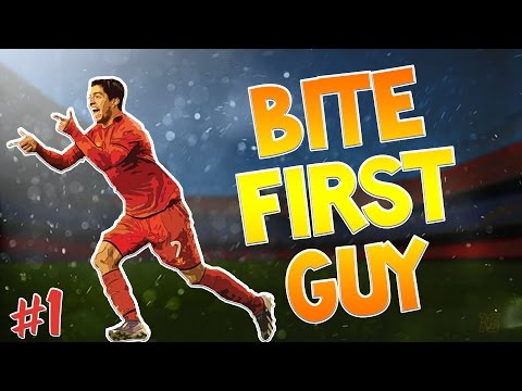 FIFA 16 - BITE FIRST GUY IS BACK! - BUY FIRST SPECIAL CARD! - 동영상