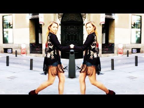 Juan Magan, Mala Rodríguez - Usted / Dance Videoclip