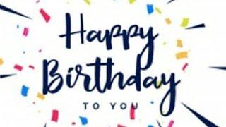 Happy Birthday WhatsApp Status For Best Friend | Happy birthday Greeting | Wishes | Sms