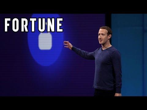 Facebook Unveils Dating Platform I Fortune