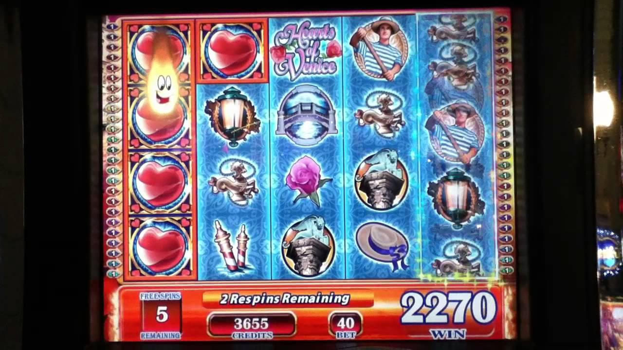 Hearts of venice slot machines atlantic city casino chat rooms