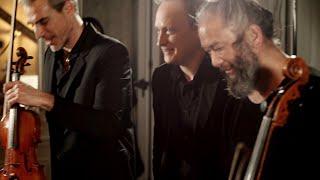 Mendelssohn - Trio for piano, violin and cello n°2 / 4 Finale. Allegro appassionato - Trio Talweg