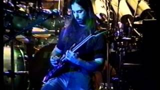 Dream Theater - Metropolis part 1 - live Ludwigsburg 1999 - Underground Live TV recording
