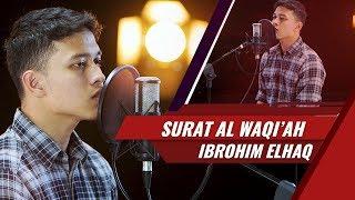 Download Lagu Surat Al Waqiah Ibrohim Elhaq mp3
