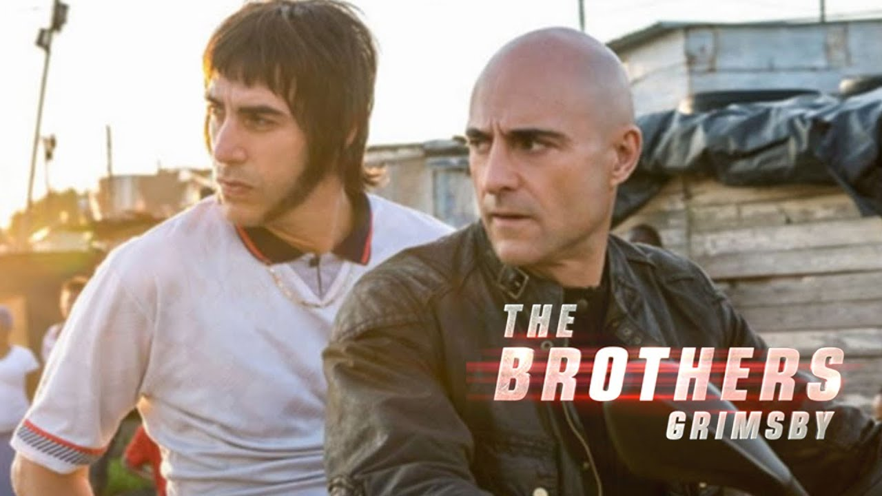 first full length the brothers grimsby trailer review collider