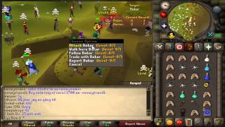 Egg Beard - 99 Range AGS Pure - PK Commentary #1