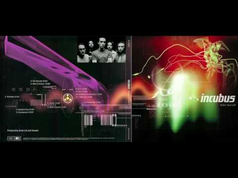 Incubus - Make Yourself [1999] FULL ALBUM