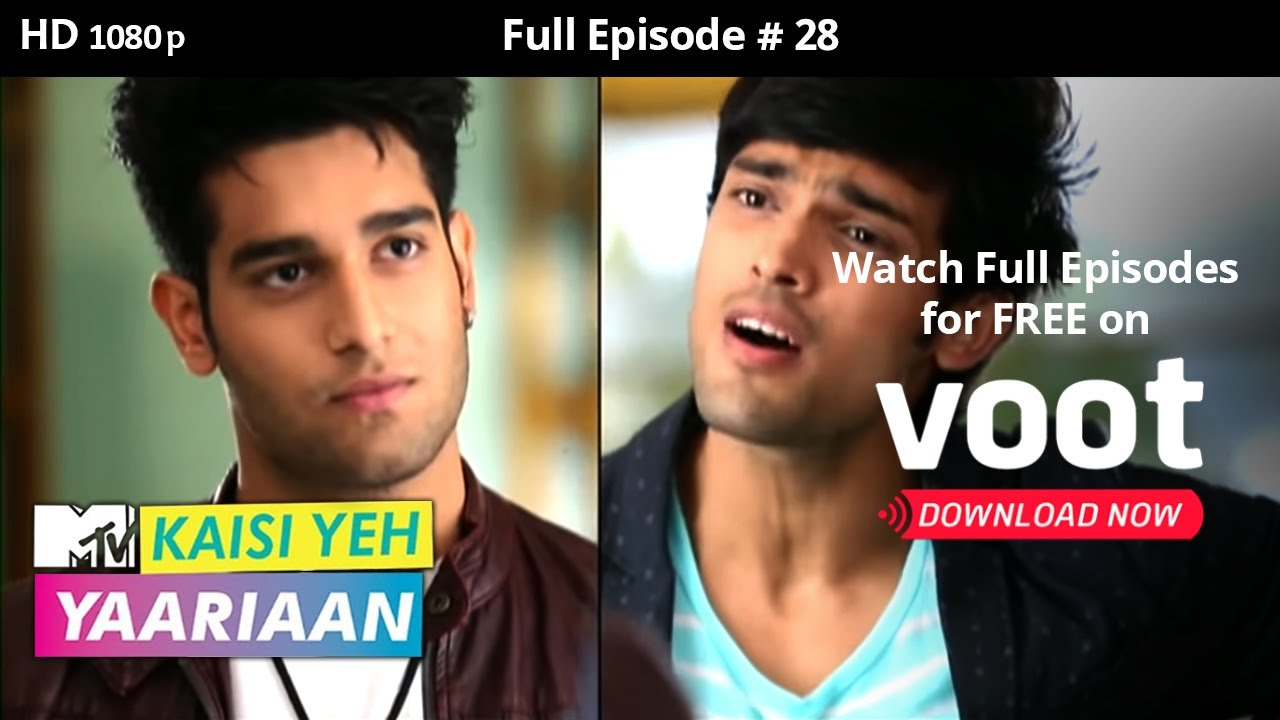 Kaisi Yeh Yaariaan S1 |  | Episode 28 | Who's She?