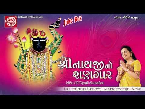 Lili Limbadini Chhaya Evi | Shrinathji Bhajan