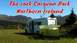 Day 7 - Northern Ireland May 2016 - The Rock Caravan Site